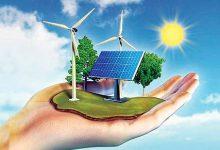 تصویر از جایگاه مهم انرژی در کشور