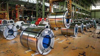 تصویر از نقش تحریمهای خزانهداری آمریکا بر صنعت فولاد